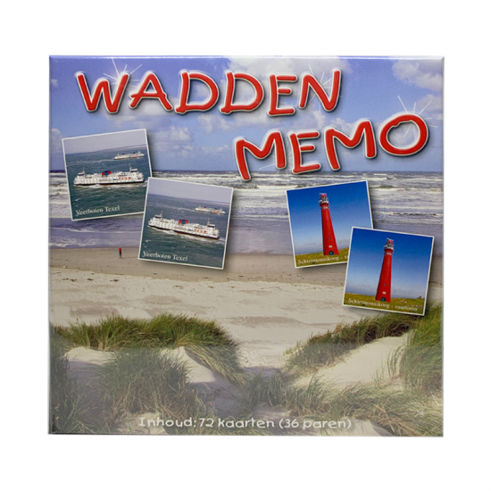 Wadden Memo
