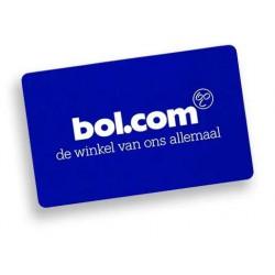 Bol.com Cadeaukaart €10 - €150