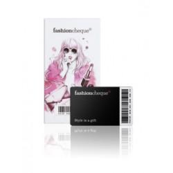 Fashioncheque €10 - €150