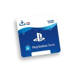 Playstation Tegoed €5 - €50