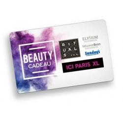 Beauty & Parfum Cadeaukaart €10 - €150