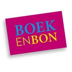 Boekenbon Cadeaukaart €10 - €150