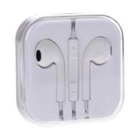 Earphones voor iPhone Wit